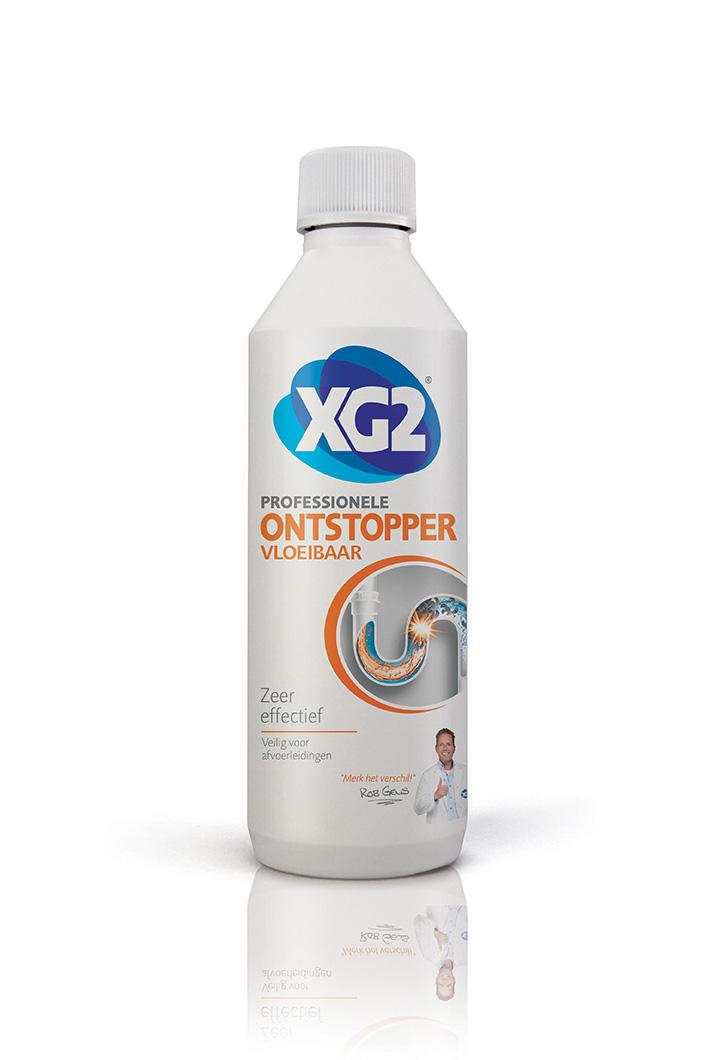 Bekend XG2 Vloeibare Ontstopper OZ74